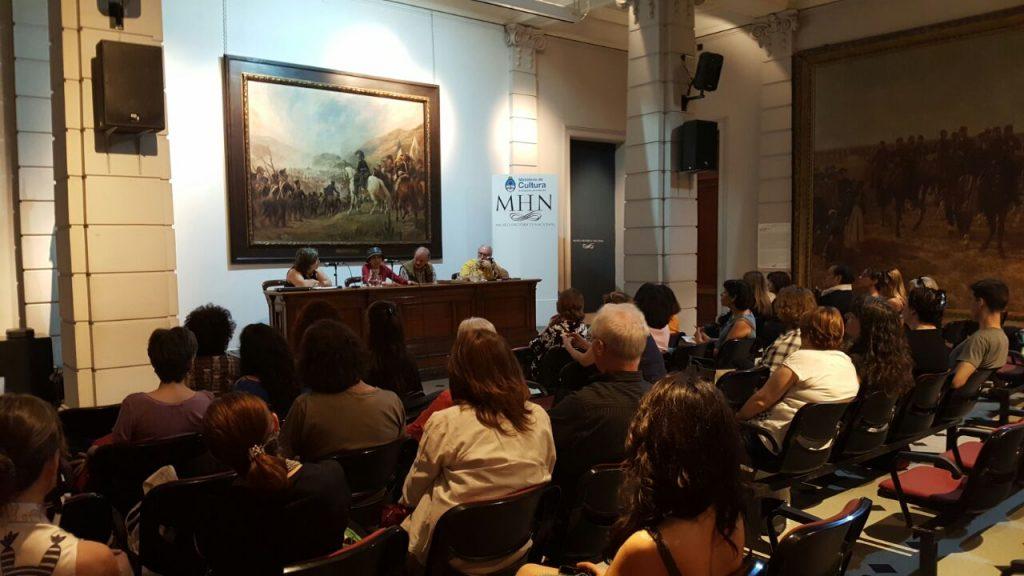 Reflexiones sobre nuestra joyería y nuestra historia, a propósito de la entrevista pública a Malena Marechal, Ariel Scornik y Jorge Castañón