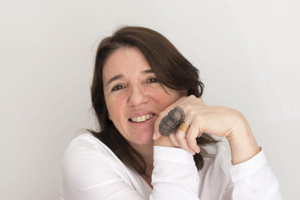 Hebe Argentieri - imagen