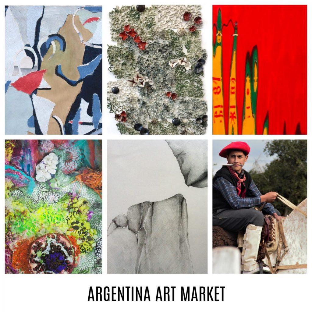 Argentina Art Market en Bruselas