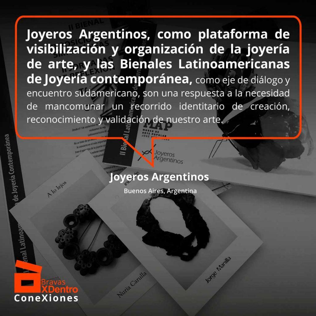 Vivo conexiones latinoamericanas