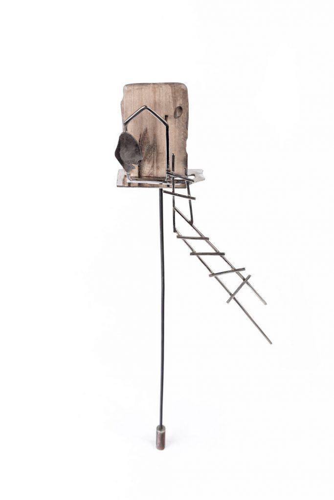 Andrea Serini - Escalera 4
